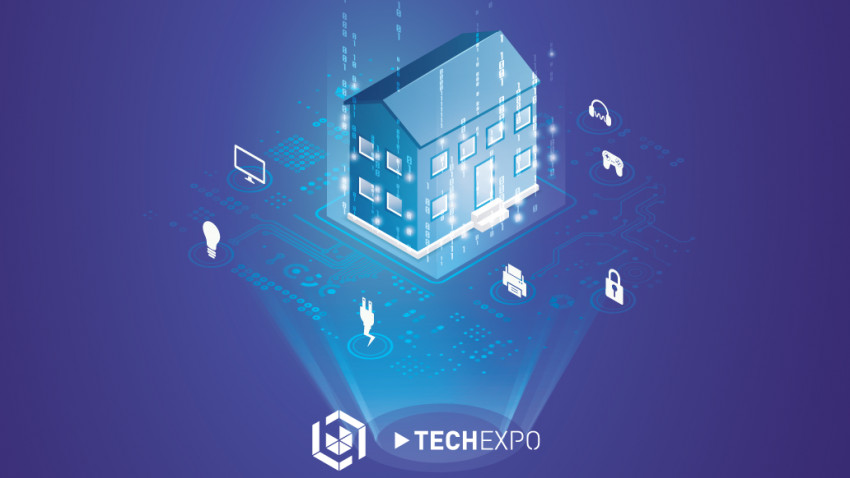 TECH EXPO, expoziția de tehnologie și inovații revine între 21 și 23 Mai, în variantă online,la Bucharest Tech Week