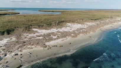 Exploreaza Delta Dunarii – episodul 1: Lumea Noua a Europei