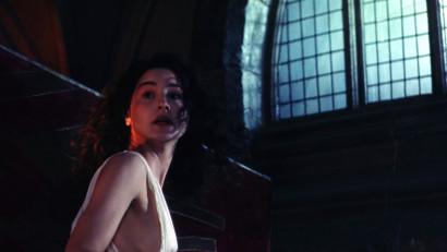 Vampiri vintage și demoni însetați de sânge - ONLINE pentru amatorii de senzatii tari la AIFF.5. Primele producții americane filmate în România