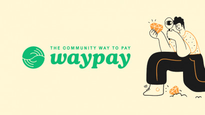 WayPay - The Community Way to Pay
