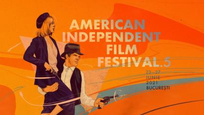 Începe American Independent Film Festival .5.Toate încasările vor fi donate copiilordin comunitățile vulnerabile prin Asociația Casa Bună.Kira Hagi anunță finaliștii WRITE A SCREENPLAY FOR…