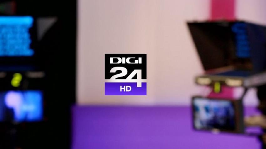 Digi24 formează jurnaliști și lansează Școala de Media