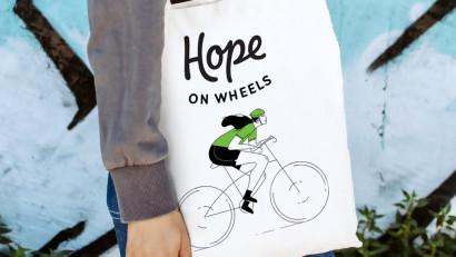 Hospice - Event Branding