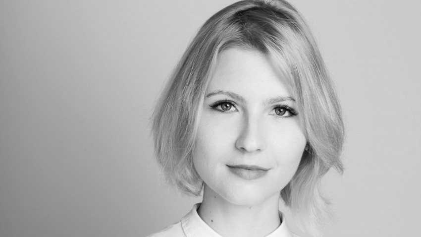 """[Viață de ONG-ist ] Alexandra Toderita: Este loc pentru oricine vrea să contribuie la """"un pic mai bine""""-le școlii, străzii, orașului în care trăiește, la orice nivel și prin orice mijloace"""