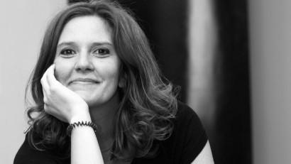 [Veterani in publicitate] Andreea Golban: Îmi amintesc cât de greu mi-a fost să învăț meserie de capul meu. Nu tu școală de advertising, nu tu mentori, nu tu know-how
