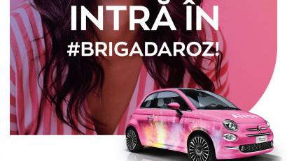 AVON - Intra in #BRIGADAROZ