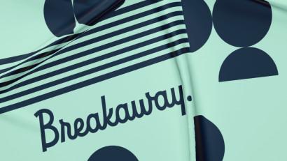 Breakaway - Branding