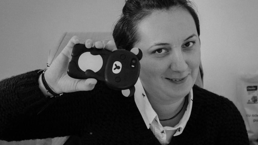 Cultura și publicitatea: Cristiana Belodan lansează prima sa carte