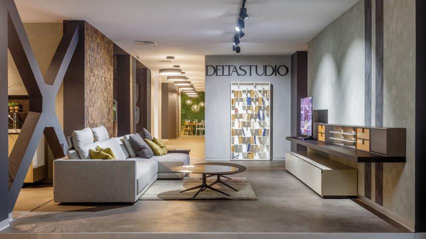 Delta Studio aduce în România precizia elvețiană și designul de top prin exclusivitatea brandului Laufen
