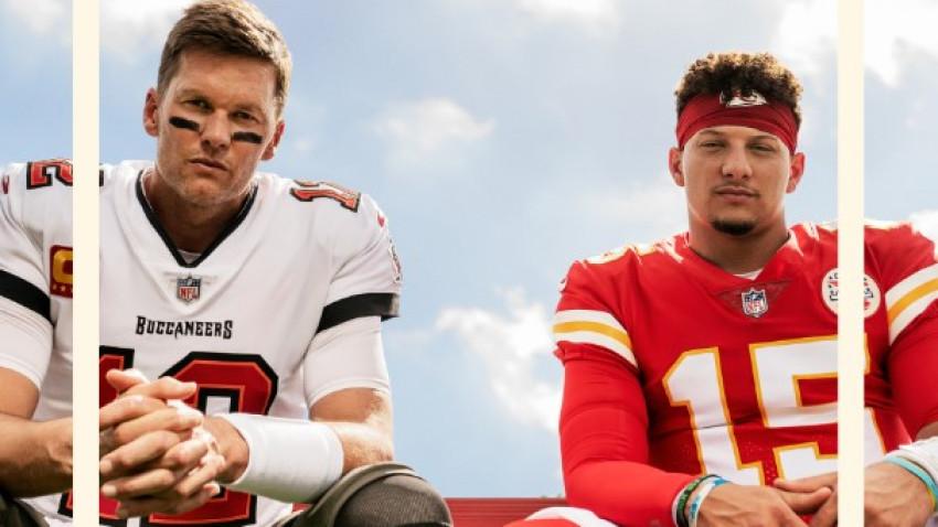 Electronic Arts anunță MADDEN NFL 22, Tom Brady și Patrick Mahomes fiind starurile de pe copertă