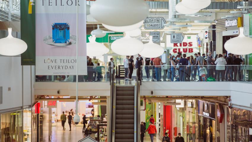 Catinvest investește 6 milioane de euro într-o nouă extindere a Electroputere Mall care vizează restaurante în aer liber și 5.500 de metri pătrați suplimentari de retail