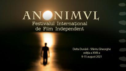 Festivalul Internațional de Film Independent ANONIMULanunță competiția de scurtmetraje românești