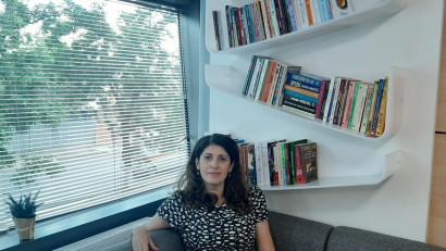 [#DordeBunșiBine] Ana Mihăilescu: Obiceiurile culinare trebuie educate, pentru a crește impactul gastronomiei în societate