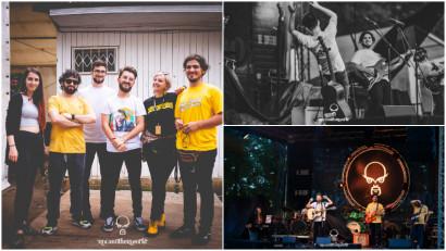 Alexu and The Voices Inside: Concertele și sesiunile online ne-au făcut să apreciem și mai mult festivalurile precum Rocanotheworld