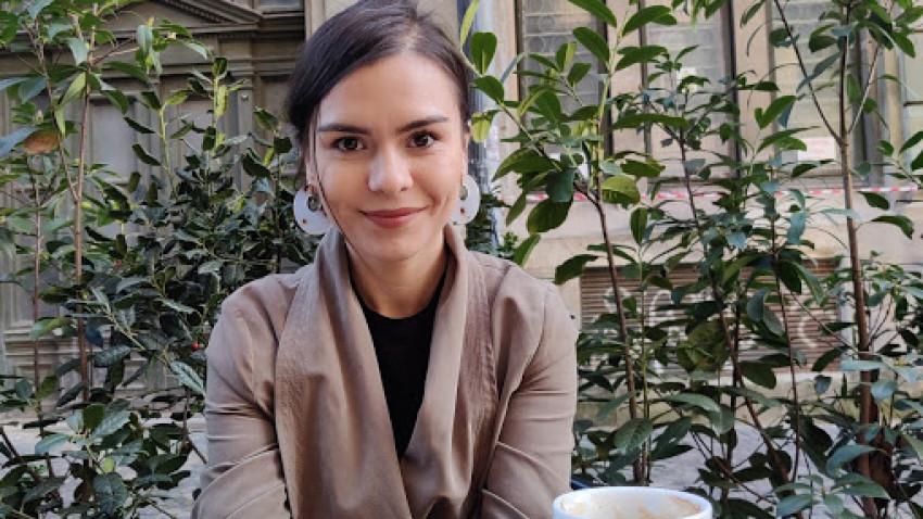 [Noua frumusete] Georgiana Nica: Ce era la modă pe catwalk în 2000 acum poate fi folosit în campanii de awareness pentru anorexie