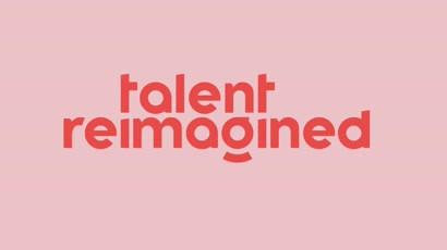 Talent Reimagined - Branding