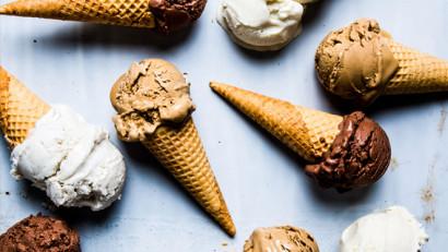Podcast Zile și Nopți: Totul despre înghețată