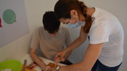 Asociația Help Autism, în parteneriat cu DGASPC Sector 3, deschide ușa celui de-al doilea Help Home - primul program dedicat tinerilor cu autism din România