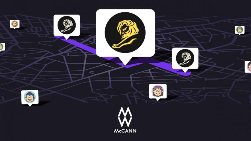 McCann Worldgroup Romania câștigă pentru al 10-lea an consecutiv la Cannes Lions