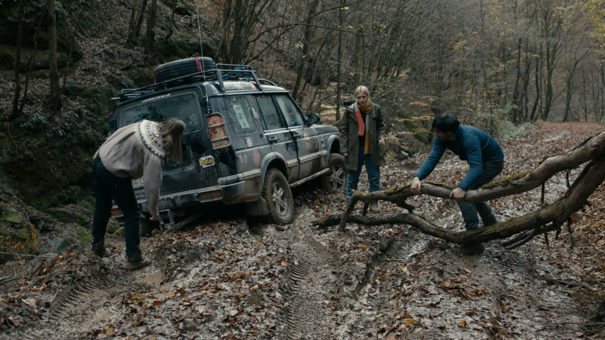 Maraton de cinema românesc la TIFF 2021.Record de filme în premieră mondială