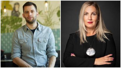 [#DordeBunșiBine] Răzvan Crișan & Ioana Dogaru: Revenirea la normalitate depinde de fiecare dintre noi