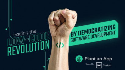 Plant an App participă la Challenge Accepted 2021: 20 de echipe concurează pentru a pune bazele României digitale