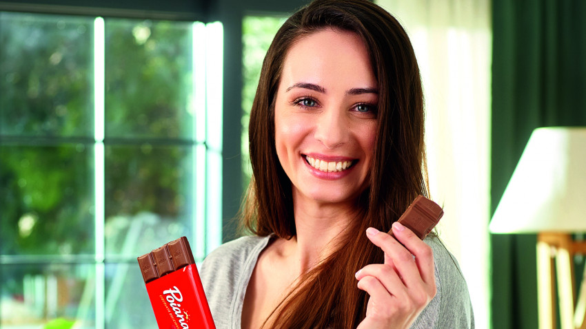 Viața se întâmplă acum.Ogilvy România semnează campania de repoziționare pentru ciocolata Poiana
