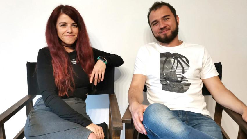 [Noua frumusete] Cristina Icnoțiu și Ionuț Ungureanu: Ne dorim să fim acceptați și integrați în societate așa cum suntem, dar iată ce putere are expunerea repetată la imagini fake!