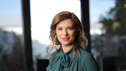 [#DordeBunșiBine] Raluca Nicolaescu: Prin inițiativa lansată alături de HORA, ne-am dorit să-i aducem în prim plan pe oamenii din spatele business-urilor, de la manager la bucătar și până la ospătar