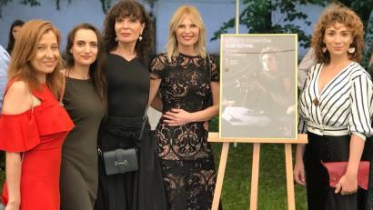 Bucharest International Film Festival invită tinerii cineaști să se înscrie la Masterclass de scenaristică și regie cu Rafael Kapelinski, distins cu Ursul de Cristal la Berlinale 2017