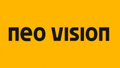 Neo Vision - Branding