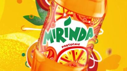 Mirinda - Creative New World