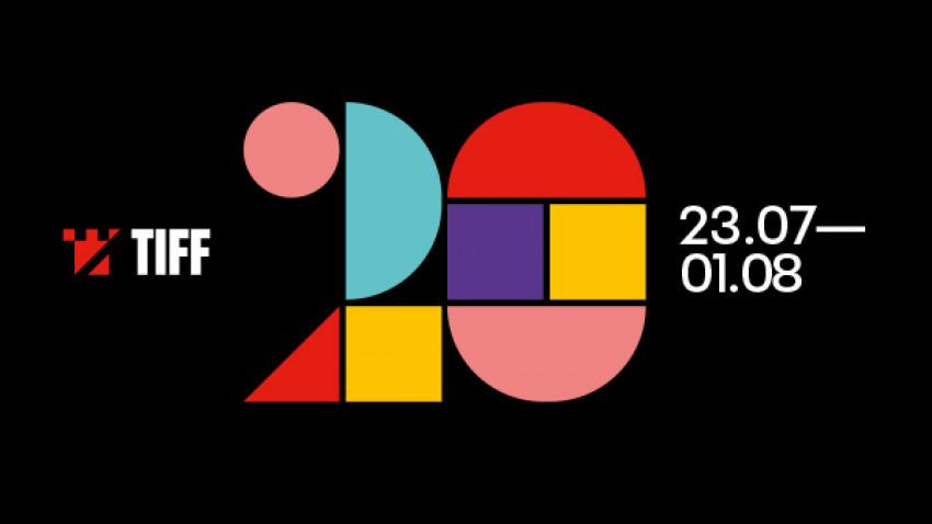 Dacii, primii spectatori TIFF, în campania de imaginea celei de-a 20-a ediții