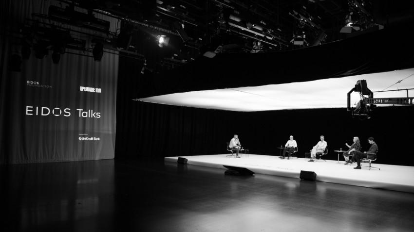 În această seară se lansează EIDOS Talks: o serie de producții media complexe despre problemele cu care se confruntă jurnalismul din România în era dezinformării