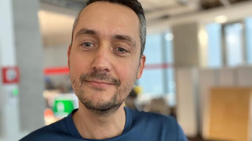 [Veterani in publicitate] Liviu Turcanu: Se muncea enorm pe vremea aia și nici prin cap nu ne trecea conceptul de 'work-life balance'. Era 'work work and more work', până ajungi pe podium