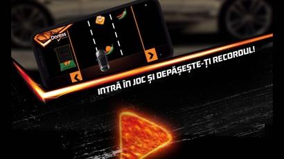Doritos Game