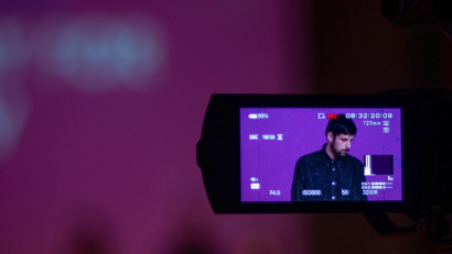 Andrei Epure: Cred că scurtmetrajele sunt privite doar în raport cu lungmetrajele și asta mi se pare greșit