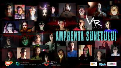 """Asociația VAR lansează filmul """"Amprenta Sunetului"""" - disponibil exclusiv on-line"""