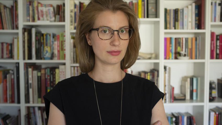 [Editor's Cut] Ana Branea:Prima oară am montat imagini filmate cu telefonul mobil în liceu