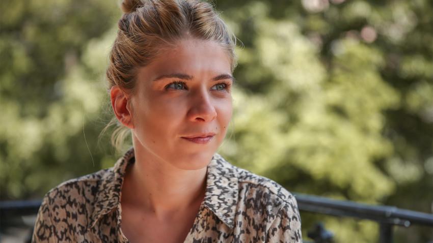 [Veterani in publicitate] Ana Maria Patrut: Nu cred ca este ceva fundamental care a disparut, cred ca lucrurile evolueaza si noi ne adaptam