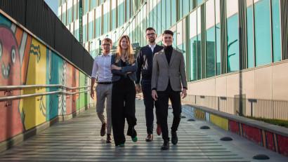 Start-up-ul tech BeeFast primește o investiție de 500.000 de euroși vizează triplarea afacerii