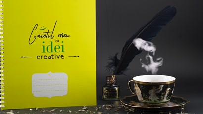 Creative Communication (cafea)