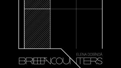 Brief Encounters – un live performance de două săptămâni, în luna iulie, la Celula de Artă