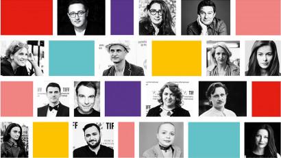 """Urban.ro lansează astăzi prima carte despre un festival, """"20 de ani de TIFF. Echipa, actori & invitați"""", care poate fi descărcată gratuit"""