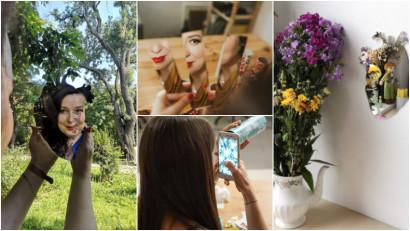 [Noii artizani] Veronica Soare: Produsele care pleaca de la mine ajung la oameni cu energia cu care le-am creat, cu iubire
