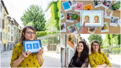 Aplicația care ajută persoanele cu autism să își exprime emoțiile