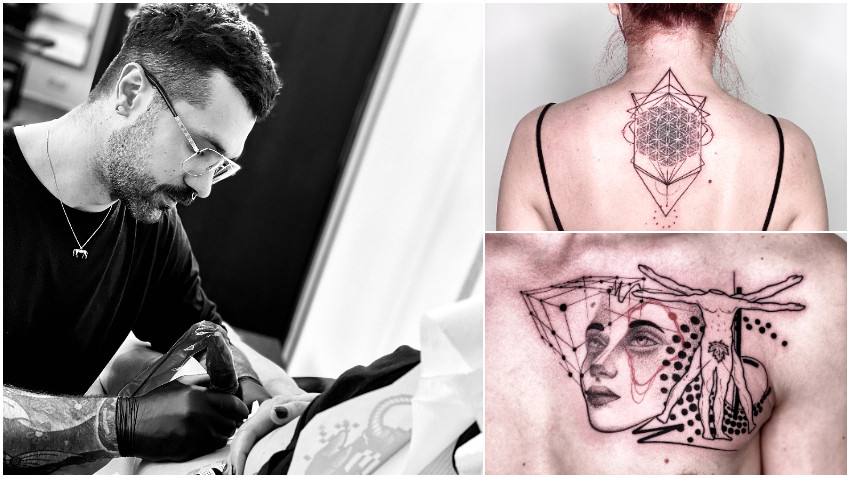 Site ul de dating pentru persoana tatuata