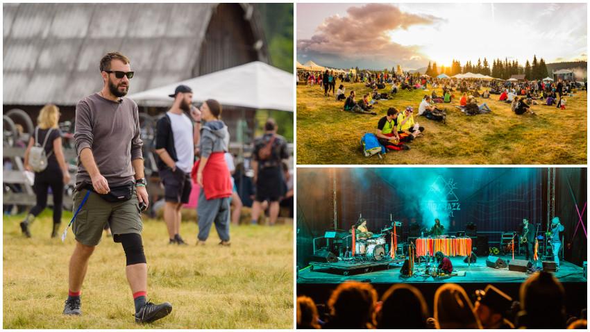 Răzvan Scurtu: Festivalurile au început să se dezvolte într-o zonă în care muzica nu mai e singurul element central, au devenit adevărate obiceiuri sociale