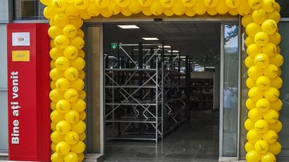 Glovo a lansat Glovo Express. Aproximativ 15 astfel de unități vor fi deschise până la finalul anului, în șase orașe din România
