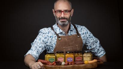 [Creative Business] Sebastian Sosin: Nu mă abat de la rețete, de la calitatea ingredientelor, nu o iau pe scurtătură pentru nimic în lume. Totul se dezvoltă curat
